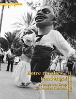 Entre revoltes... Fandango! 25 anys del Grup de Danses Realenc